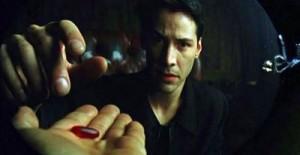 Tranquilo, Neo: no TIENES que elegir una pastilla